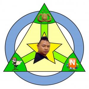 tri3nid4d logo
